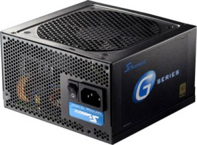 Блок питания Seasonic G-360 GOLD (SSR-360GP) 360W