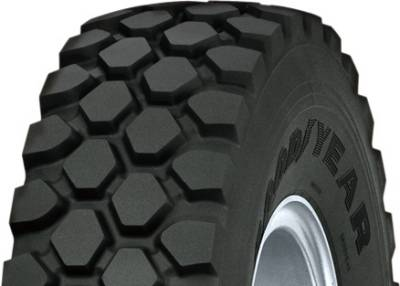 Шина Goodyear Offroad ORD 13 R22.5 156/150G