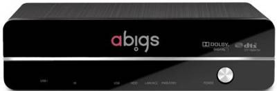 HD Media Player SAROTECH ABIGS R7