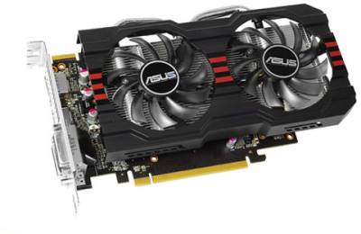 Видеокарта ASUS HD7790-DC2OC-1GD5