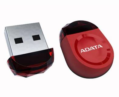 Флеш-память USB A-Data UD310 16GB Red USB 2.0 AUD310-16G-RRD