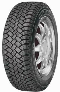 Шина Continental ContiWinterViking 1 205/60 R16 91Q