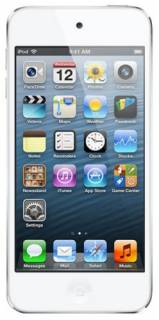 MP3 плеер Apple iPod Touch 5Gen 64GB White