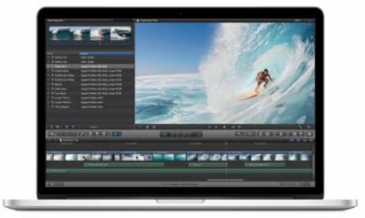 Ноутбук Apple MacBook Pro 15 ME664E/A