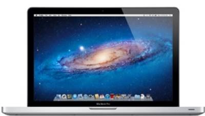 Ноутбук Apple MacBook Pro MD104LZ/A