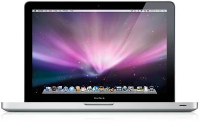 Ноутбук Apple MacBook Pro MC725-8GB