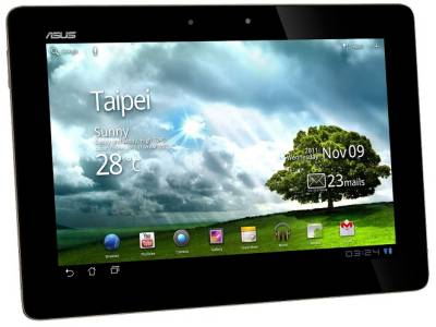 Планшет ASUS Transformer Prime TF201 32GB Dock Amethyst grey TF201-1B084A