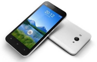 Смартфон Xiaomi Mi-Two M2 16Gb Black-White