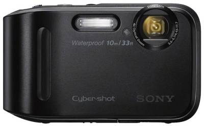Фотоаппарат Sony Cyber-Shot TF1 Black DSCTF1B.RU3