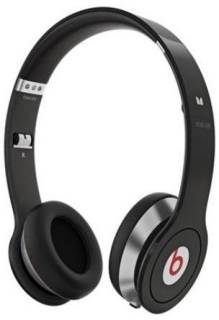 Наушники Monster Beats by Dr. Dre Solo HD Black Original