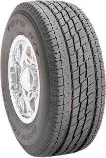 Шина Toyo Open Country H/T 265/70 R15 112T