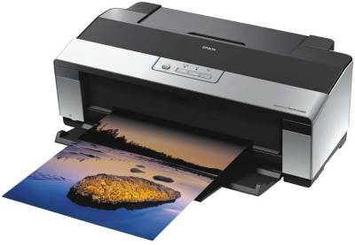 Принтер Epson Stylus Photo R2880 C11CA16305