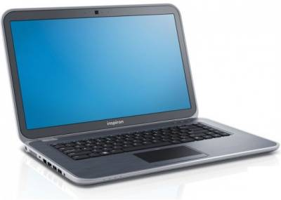 Ноутбук Dell Inspiron 5523 5523HTi3517D8C256Lsilver