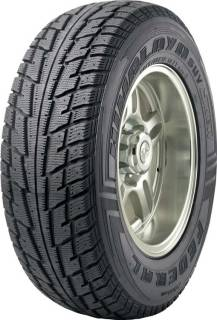 Шина Federal Himalaya SUV 215/60 R17 100T XL