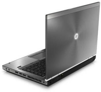 Ноутбук HP EliteBook 8770w i7-3630Q LY566EA