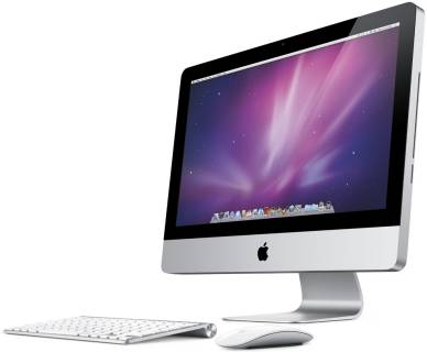 Моноблок Apple iMac 27 Z0MS0088