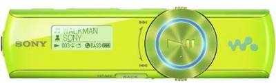 MP3 плеер Sony Walkman NWZ-B173F 4GB Green NWZB173FGI.CEV