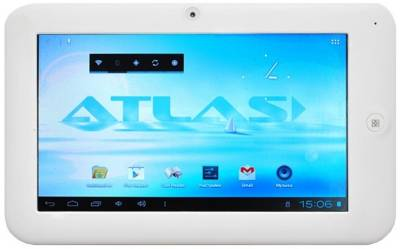 Планшет Atlas Tab B7 Lite 4GB White