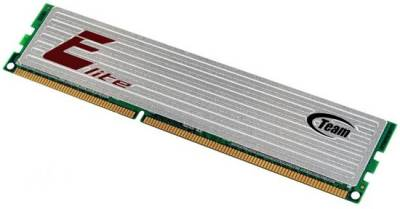 Оперативная память Team DDR2 2Gb 800Mhz PC-6400 TED22G800HC501/TED22G800C501