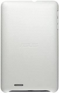 ASUS Чехол ASUS для ME172 SPECTRUM COVER_7 3G/WiFi WHITE 90-XB3TOKSL001F0