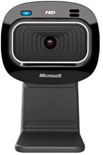 Веб-камера Microsoft LifeCam HD-3000 Win T3H-00013
