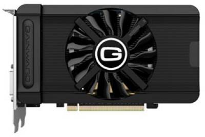 Видеокарта Gainward GeForce GTX650Ti Boost 2GB 192bit GDDR5 4260183362869