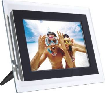 Фоторамка Philips Photo Frame 7 FF2FPAS/00