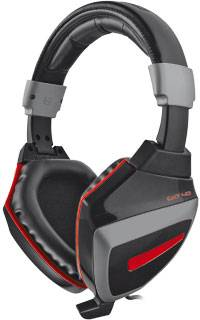 Наушники Trust GXT40 Elite game headset 18750