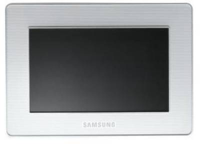 Фоторамка Samsung Photo Frame SPF-72H LP07CECSS/EDC