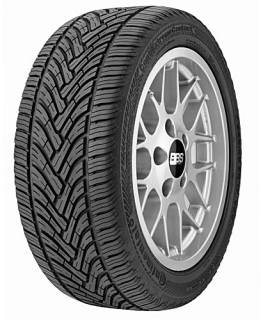 Шина Continental ContiExtremeContact 255/35 R20 97Y