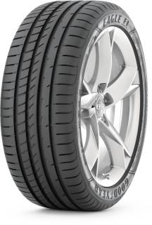 Шина Goodyear Eagle F1 Asymmetric 2 245/40 R17 91Y