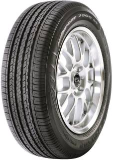 Шина Dunlop SP Sport 7000 A/S 235/50 R19 99V