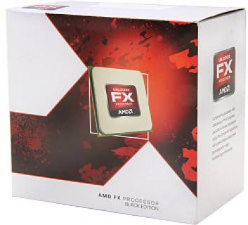 Процессор AMD FX-Series X6 6350 FD6350FRHKBOX