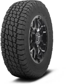 Шина Nitto Terra Grappler A/T 235/75 R17 108S