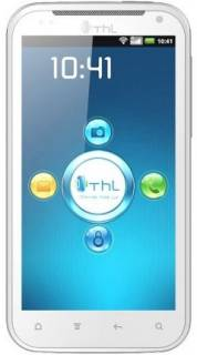 Смартфон THL W3 4Gb White
