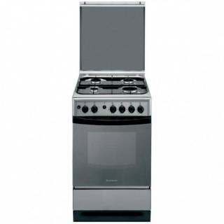 Плита Hotpoint-Ariston C 35S P6 (X) UA/HA/E