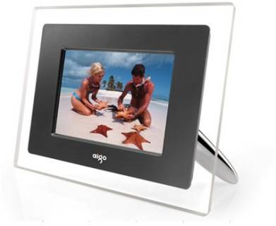 Фоторамка Aigo Photo Frame A396+