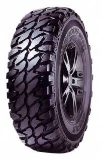 Шина Hifly Vigorous MT 601 235/75 R15 104/101Q
