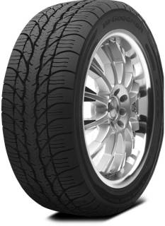 Шина BFGoodrich g-Force Super Sport A/S 215/55 R16 97S