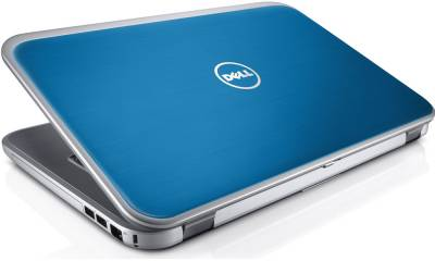 Ноутбук Dell 5521Hi3317D4C1000Lblue