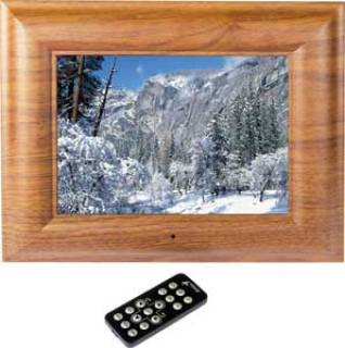 Фоторамка Genius Photo Frame PF-801 32420031100