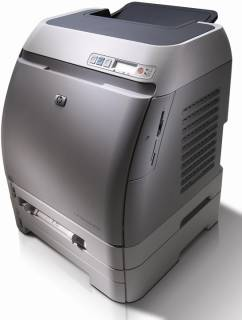 Принтер HP Color LaserJet 2605dtn Q7823A
