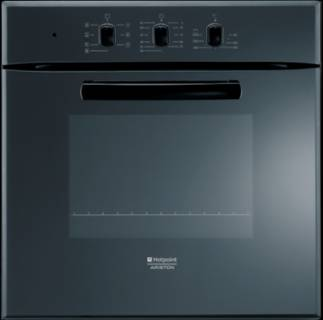 Духовка Hotpoint-Ariston FD 61.1 (MR)/HA S