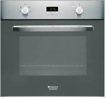 Духовка Hotpoint-Ariston FH 538 IX/HA S