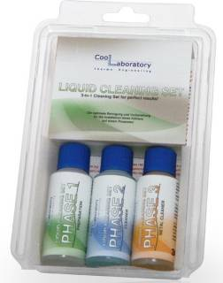 Средство Coollaboratory Liquid Cleaning Set - набор для уда, CL-LCS