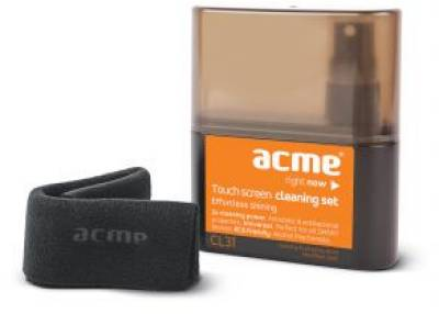 Средство ACME CL31 Touch screen cleaning set 4770070872130