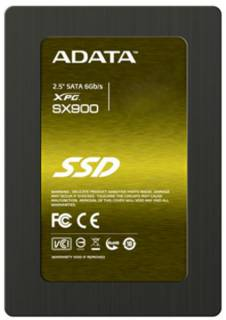 Внутренний HDD/SSD A-Data ASX900S3-64GM-C