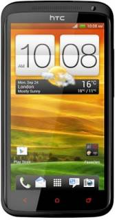 Смартфон HTC One X Plus black 64Gb