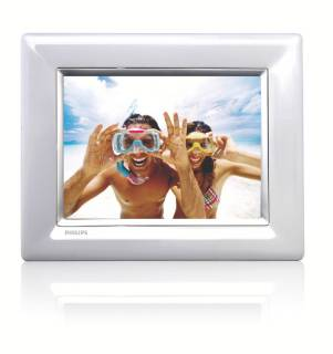 Фоторамка Philips Photo Frame 6FF 6FF3FPW/00