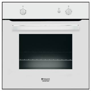 Духовка Hotpoint-Ariston FH G (WH)/HA S